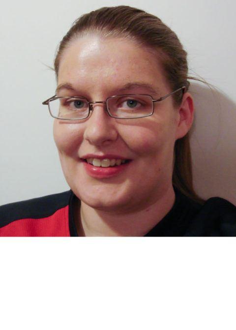 Sara Bostock