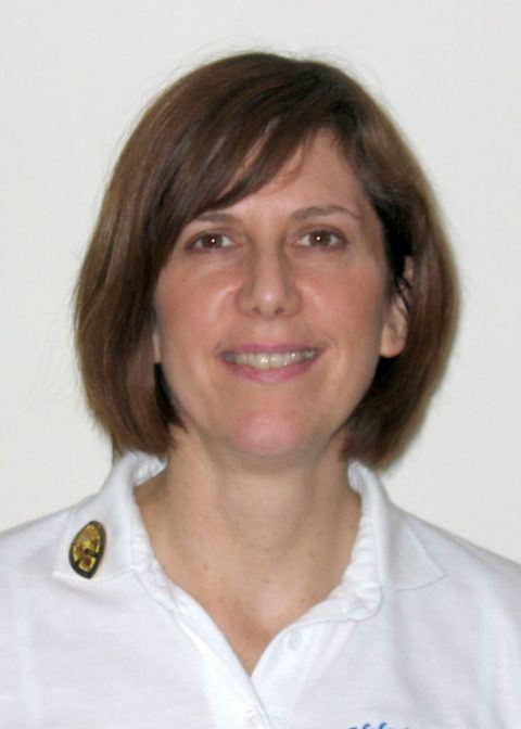 Melanie Parker – Neurological Physiotherapist