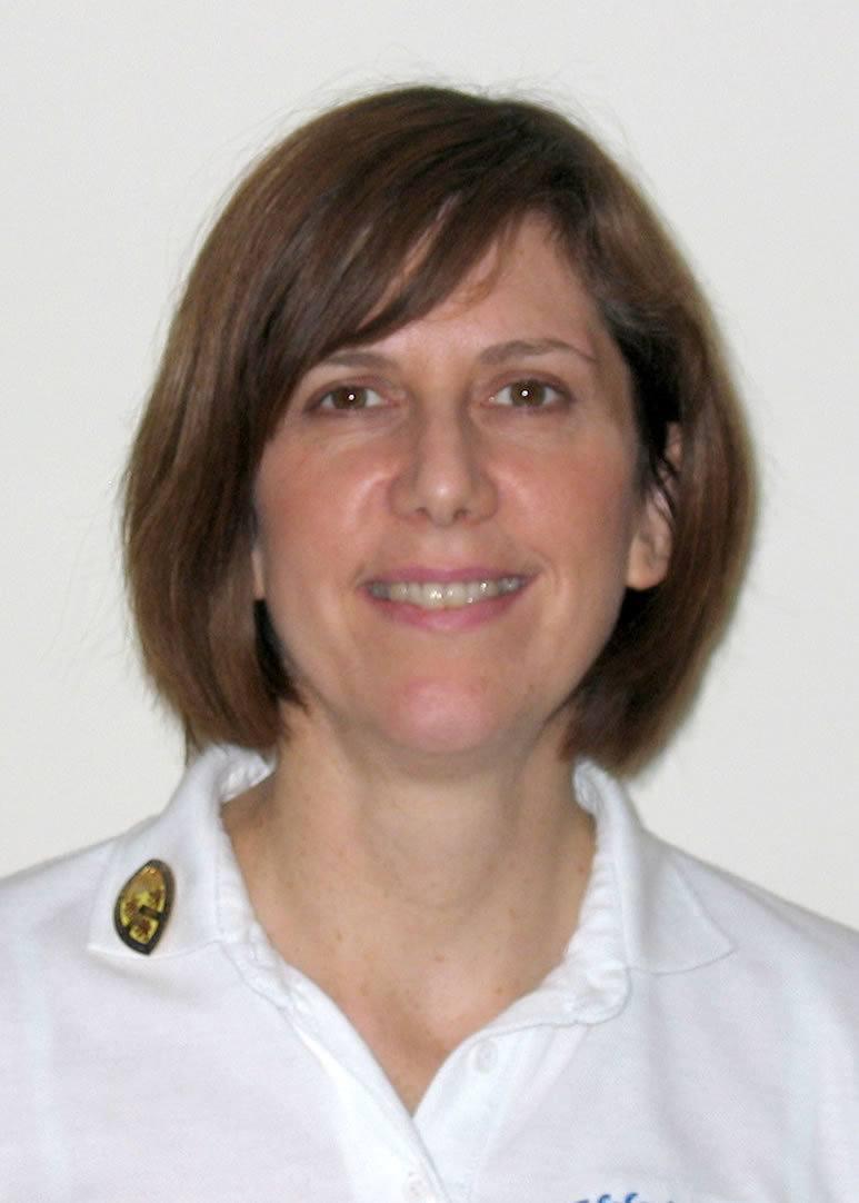Melanie Parker - Neurological Physiotherapist