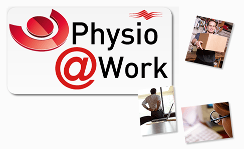 Occupational Physio