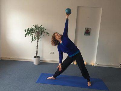 yoga at long eaton nottingham  impact physio